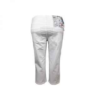 شلوار جین زنانه اسمارا مدل IAN 328201