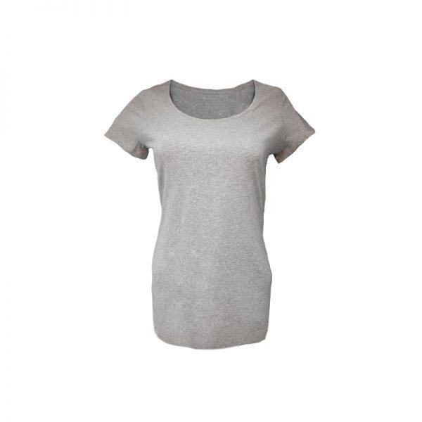 تیشرت زنانه اسمارا مدل IAN 317839
