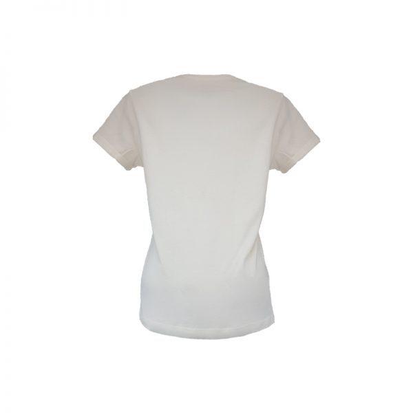 تیشرت زنانه اسمارا مدل IAN 310208