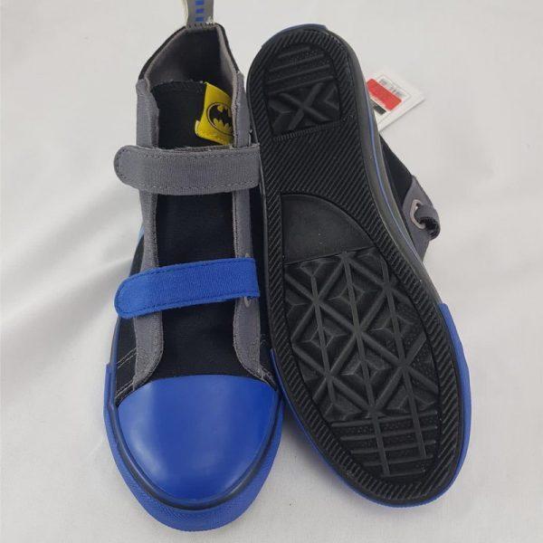 کفش پسرانه کتانی_ورزشی بتمن مارک cool club