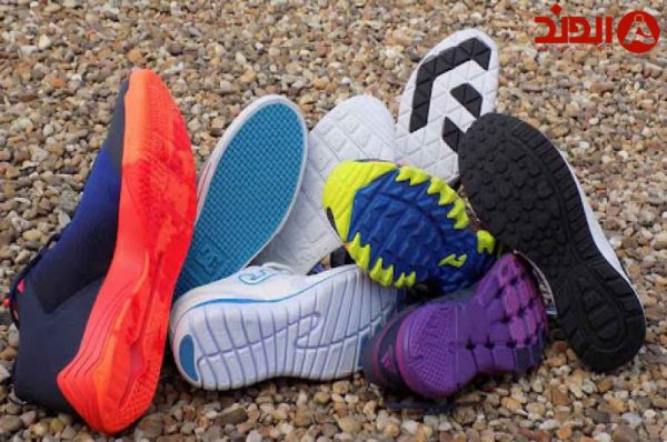 انتخاب کفش مناسب